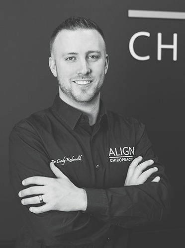 thank you for your interest in Align Chiropractic